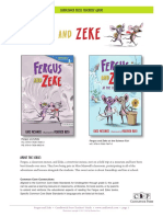 Fergus & Zeke Teachers' Guide