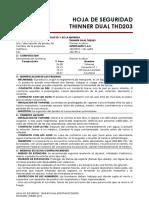 MSDS THINNER DUAL.pdf