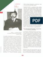 A televíziós műsorok szorongáskeltő hatásai - Beöthy-Molnár A. 1996.