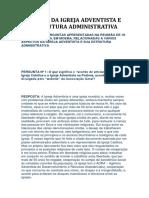 Documento UCB -- Tércio Sarli