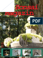 bonsai magazin