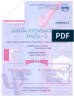 evalua 2