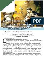 Hora Santa Con San Pedro Julián Eymard. La Extensión de La Encarnación (52)