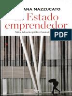 Mazzucato 2014 El Estado Emprendedor Intro c1 y c9