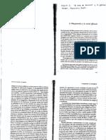 4.1 Claude Lefort, Maquiavelo y La Verita Effetuale