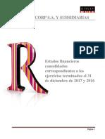 Estados Financieros Dic 17 RIPLEY
