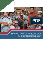 Manual Para La Articulación de Redes Empresariales (1)
