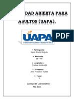 Practica Juridica III Tarea 5 (1)Enviar Afacebook