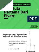 11 tips sederhana meraih 100 juta pertama di Fiverr v 1 3.pdf