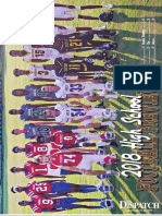 2018 High School Football Preview