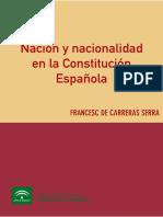 Nacion Nacionalidad