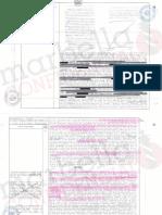 Certificación del Registro Mercantil sobre la sociedad NA PRIKLADE S.L.