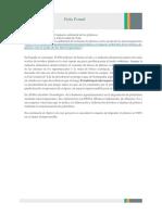 FICHA DE IMPACTO AMBIENTAL DE LOS PLASTICOS