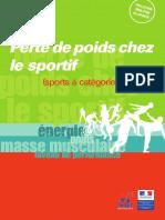 Perte de Poids Chez le Sportif.pdf