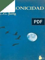 Jung, Carl Gustav - Sincronicidad.pdf