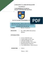 Informe Final de Metodos Numericos Corregido
