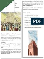 La Torre de Babel 1ro Secundaria