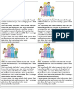 Islcollective Worksheets Elementary a1 Elementary School Reading Clothes Fashion Picture Description Exercises Reading 546991695659e36d3086e3 15203226