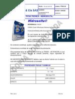 Ft001-06 Ficha Tecnica Hidrosolta