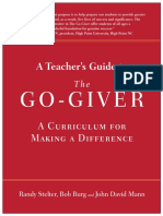 TGG Teachers Guide Sample