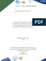 Trabajo Colaborativo 1 (Proyecto de ingeniería 1)
