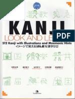 Kanji - Look and Learn