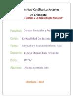 Actividad N° 06 - REVISIÓN DE INFORME DE TESIS-Muñoz Alvarado Jefri