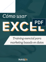 Como usar Excel para marketers.pdf