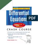 Differential Equation - Richard Bronson.pdf