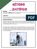 4. Definición Demétodo Científico Grupooo