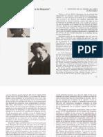 Bürger - Discusión de la teoría del arte de Benjamin