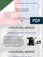 Argumentos a Favor y en Contra Del Aborto y La Eutanasia