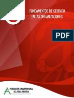 CARTILLA UNIDAD 1 Gestion Organizacional