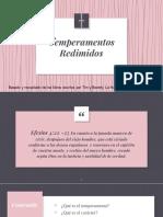 Temperamentos redimidos IBT.pptx
