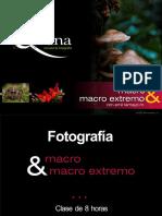 Qhana Fotografía Macro Macro Extremo Con Emil Tamayo