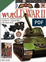 DK Eyewitness Guides - World War II