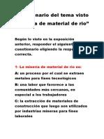 Cuestionario-material de Rio