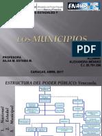 Los Municipios
