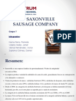 Caso Saxonville - Grupo 7