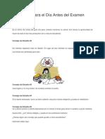 5 Consejos para el Día Antes del Examen (1).docx