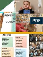 9 Prevencionaccidentesenelhogar 131105070013 Phpapp01