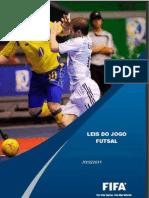 Microsoft Word - Leis Do Jogo Futsal.pdf
