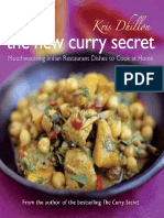 The New Curry Secret - Kris Dhillon