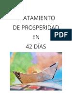 Tratamiento de Prosperidad en 42 días.pdf
