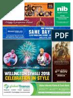 The Indian Weekender 2 November 2018