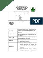 8.6.2.Ep3.Sop Kontrol Testing Perawatan Rutin Alat