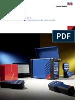 Cibano 500 Brochure Esp