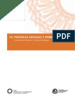Politicas Sociales y Pobreza
