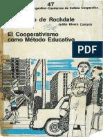 Rivera - El Secreto de Rochdale