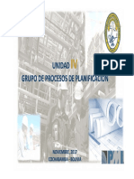 04-Grupo de Procesos de Planificación - i